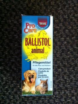 BALLISTOL Animal 200ml