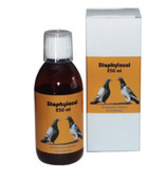 Staphylosal 250ml